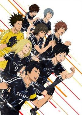 days-anime-affiche