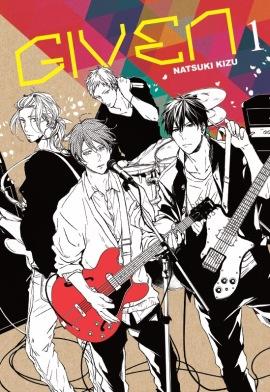 Given - Natsuki Kizu
