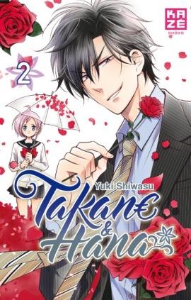 Takane & Hana