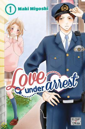 Love under arrest