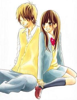 I Love Hana-Kun