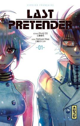 Last Pretender